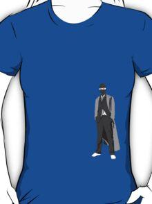 Ten in 3D T-Shirt