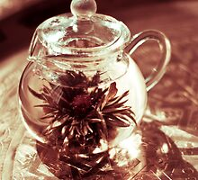 Tea for one by Irene2005