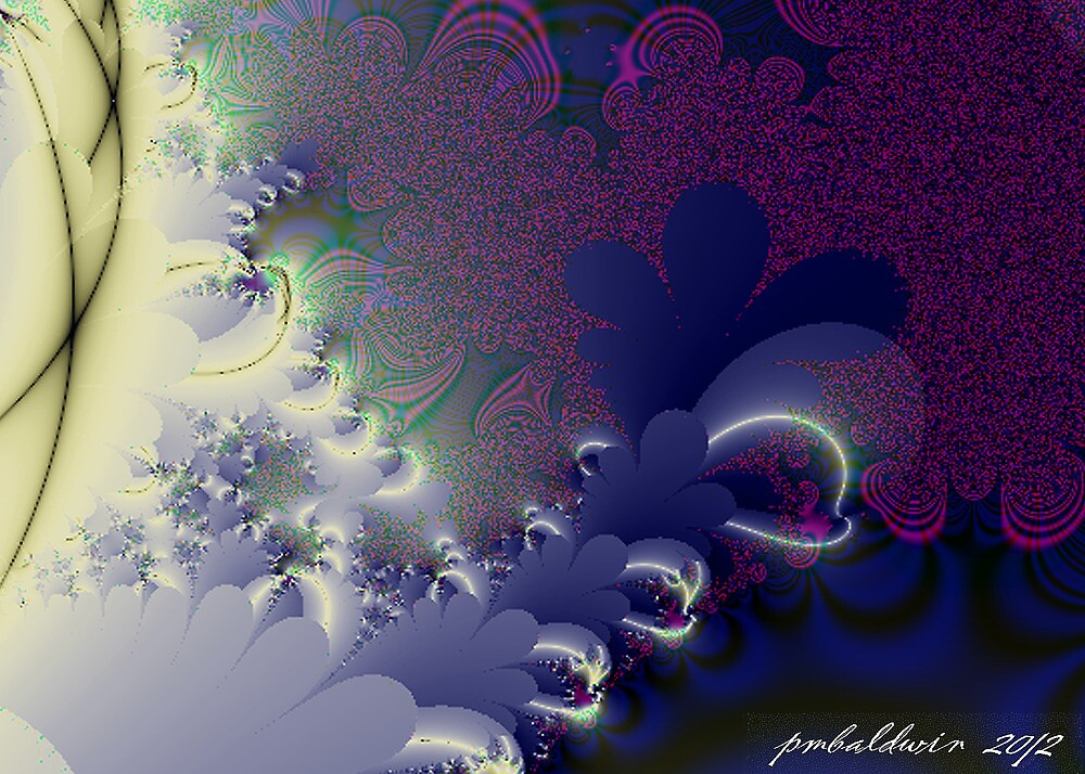 """""""Day and Night"""" by Patrice Baldwin"""