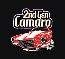 Second Generation Camaro Men's Baseball ¾ T-Shirt
