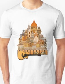 Different Town T-Shirt