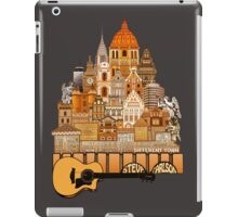 Different Town iPad Case/Skin