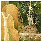 &quot;Rocks, Tree #1&quot; by Karyn Fendley