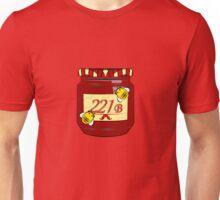 Johnlock { Textless Edition } Unisex T-Shirt