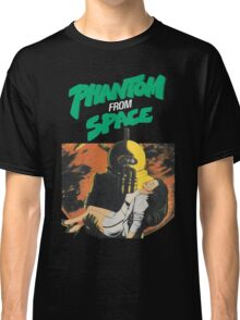 PHANTOM FROM SPACE Classic T-Shirt