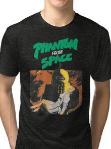 PHANTOM FROM SPACE Tri-blend T-Shirt