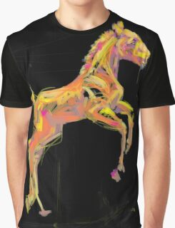 Foal 'Out and About' products Graphic T-Shirt