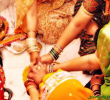 Indian Traditions by KumarManoj
