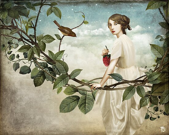 Evening Mood by ChristianSchloe