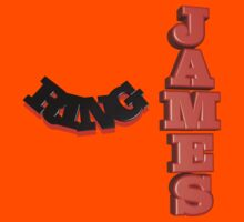 Ring James by PharrisArt
