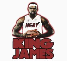 King James by Weeknd
