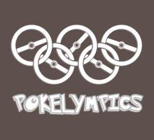 Pokelympics Ver 2 by mininsomniac