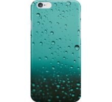 drops, fashion iPhone Case/Skin