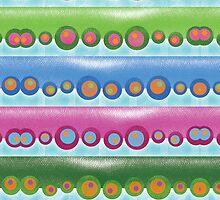 Tentacles by makoshark