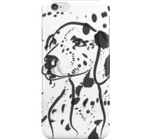 Dog Spot iPhone Case/Skin