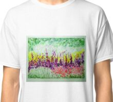 The Untamed Garden Classic T-Shirt