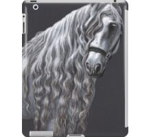 Andalusier - Andalusian Horse iPad Case/Skin