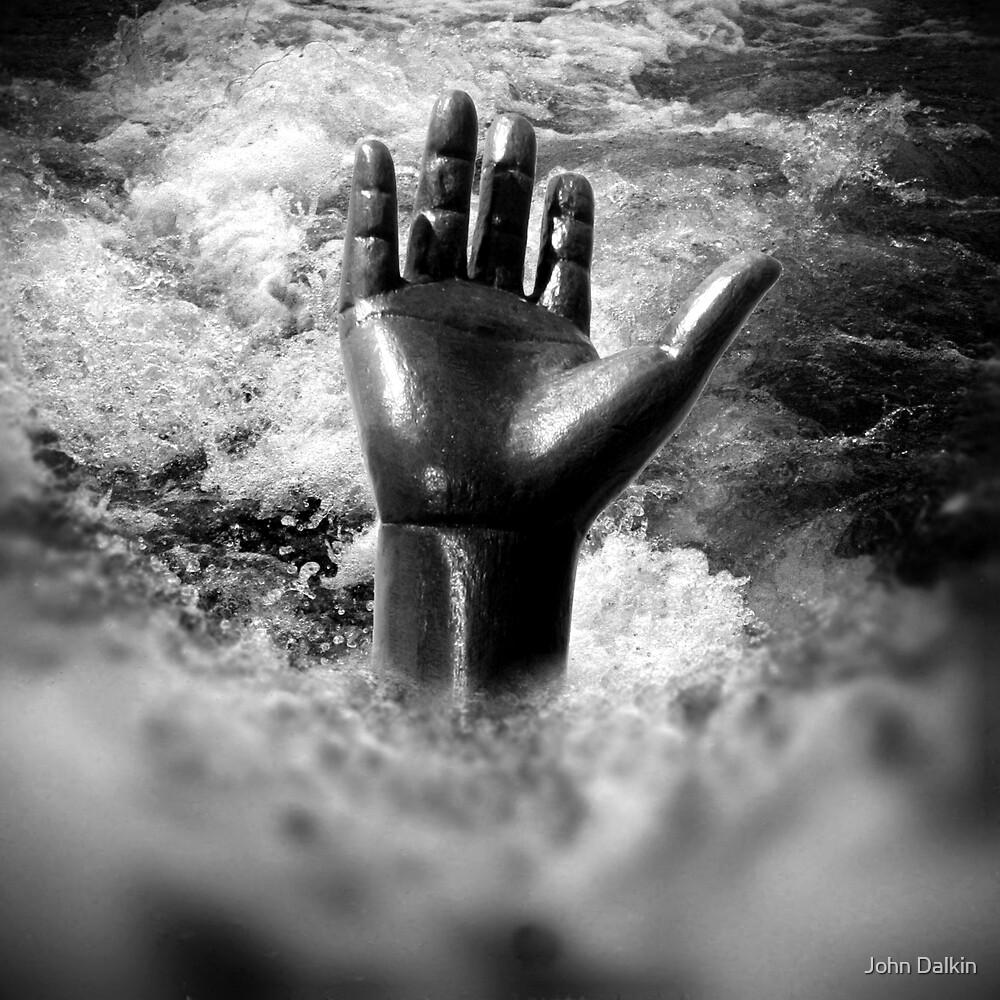 Man Overboard by John Dalkin