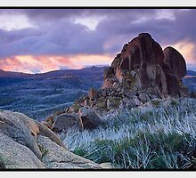 Creation's Song, Mount Buffalo VIC by Chris Munn