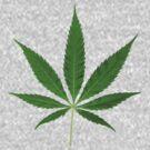 WEED  by loryzut