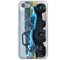 VW Beach buggy cover for your iPhone iPhone Case/Skin