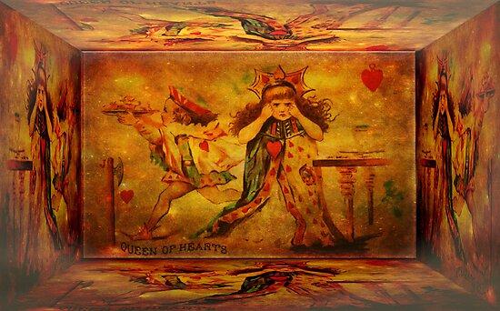 Queen of Hearts by Pamela Phelps