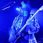 The Xcerts - Rock City - 06/02/12 (Image 5) by Ian Russell