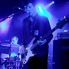 The Xcerts - Rock City - 06/02/12 (Image 7) by Ian Russell