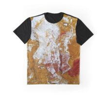 Rugged Rockface  Graphic T-Shirt