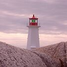 Lighthouse by photonista