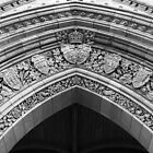 Centre Block 1 by photonista