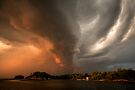 Storm Front by Joseph T. Meirose IV