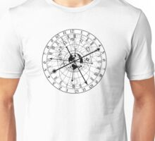 astronomical clock Unisex T-Shirt