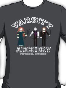 Varsity Archery (Fictional Division) T-Shirt
