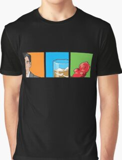 scotch & gummy bears Graphic T-Shirt