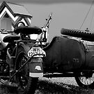 BMW Cycle &amp; Sidecar by djphoto