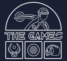 The Games  by Fanboy30