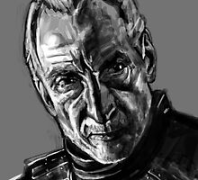 Tywin Lannister by UltimateHurl