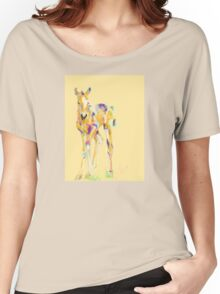 Foal Jip Women's Relaxed Fit T-Shirt