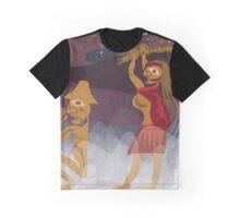 The Thunderbird Warrior Graphic T-Shirt