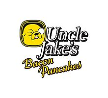 Unclee Jake's Photographic Print