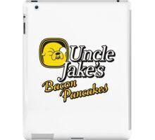Unclee Jake's iPad Case/Skin