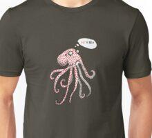 Octopus <3 the 50's Unisex T-Shirt