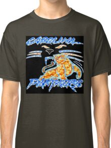 PANTHERS BLACK Classic T-Shirt