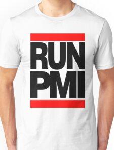 RUN MALLORCA Unisex T-Shirt