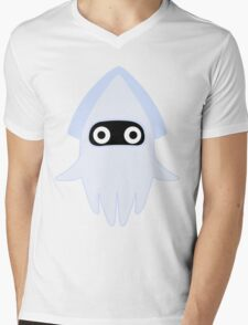 Blooper Mens V-Neck T-Shirt