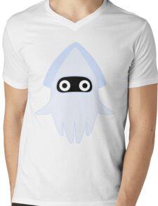 Blooper Mens V-Neck T-Shirt