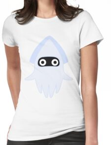 Blooper Womens Fitted T-Shirt