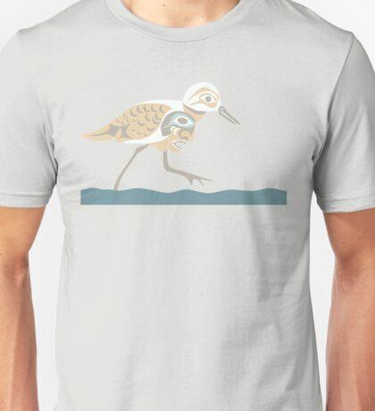 Sandpiper Unisex T-Shirt