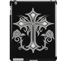 cross iPad Case/Skin
